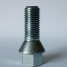 Болт колесный М14х1.5х24 мм. Конус. Ключ 17.