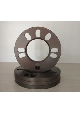 Проставки на колеса - универсальные 10 мм (4*98 - 5*120)