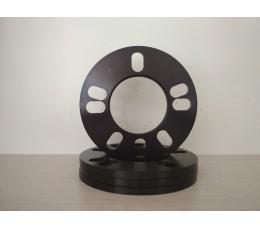 Проставки на колеса - универсальные 8 мм (4*98 - 5*120)