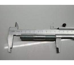 Шпилька колесная М12х1.25х80 мм. Резьбовая. Вкручиваемая.
