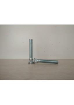 Шпилька колесная забивная М12х1,5х80мм  Шлиц 14,2 мм. Удлиненная